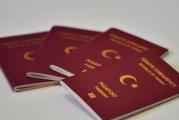 Pasaport'a büyük zam