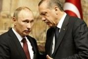 """Putin """"Vizesiz seyahat için belgeler araştırılıyor"""""""