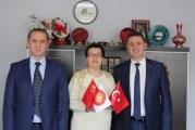 Türk Çin Kültür Derneği büyüyor