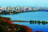 Çin'in Romantik Şehri Hangzhou