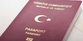 Pasaport harç bedeli asgari ücretin yarısı
