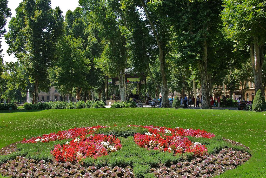 Zagreb'i Yaşamak