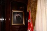 Çekya'da Atatürk Müzesi