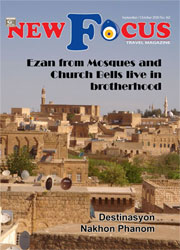 New Focus Travel Magazine September October 2018