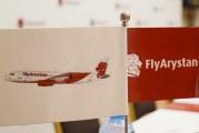 Air Astana'nın low cost'u FlyArystan geliyor