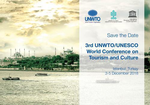 UNWTO Sofya Kongresi sona erdi, sıra İstanbul'da