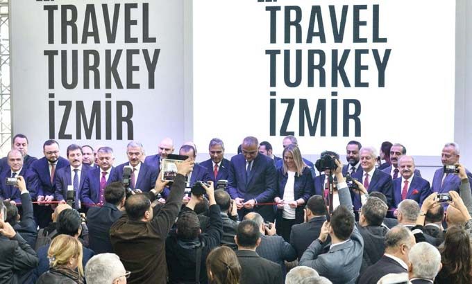 Travel Turkey başladı