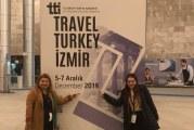 Travel Turkey tamamlandı