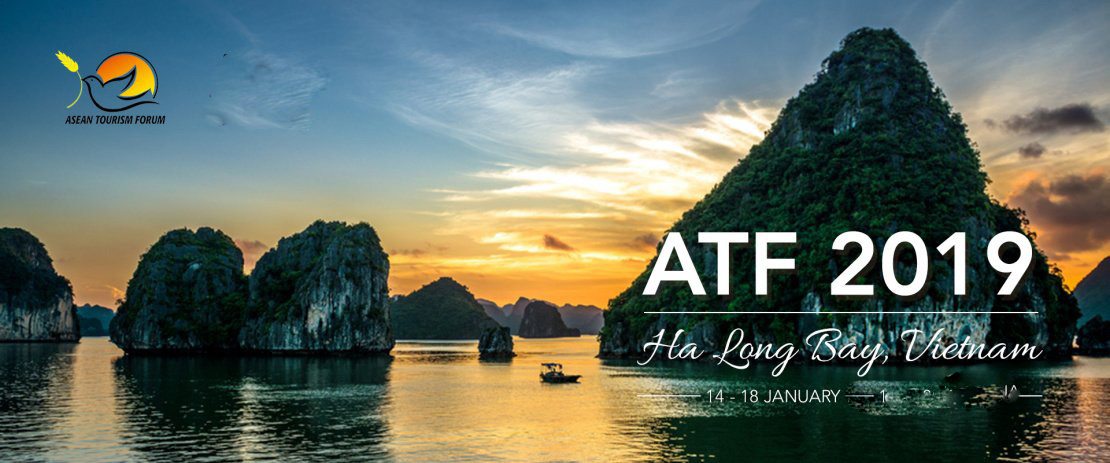 ATF Ha Long Bay başlıyor