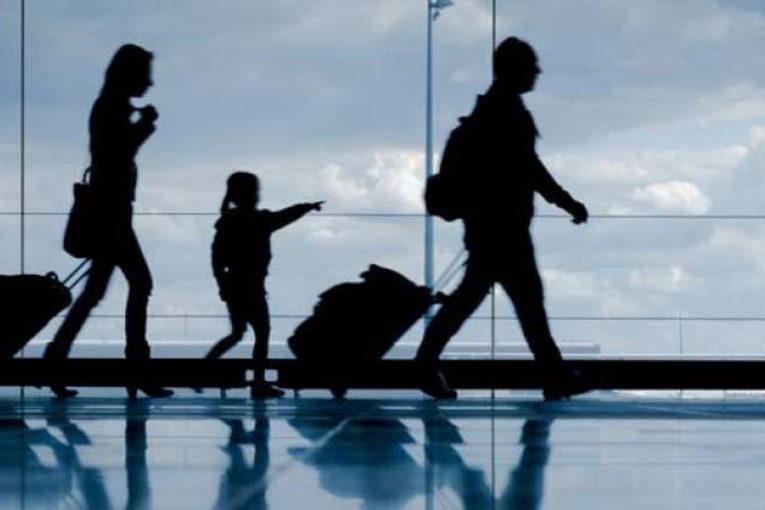 aile tatil seyahat