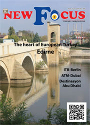 New Focus Travel Magazine May June 2019