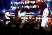 Influencer'lar İstanbul'da buluşuyor