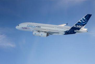Airbus'dan 20 yıllık tahmin