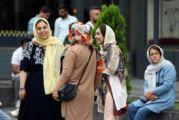 İranlı turist sayısı Temmuz'da yüzde 25 arttı