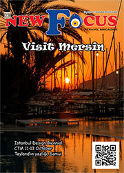New Focus Travel Magazine Eylül Ekim 2019