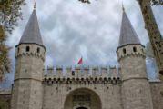 Cumhurbaşkanlığı'na devredilen Topkapı Sarayı'nın geliri restorasyona gidecek!