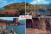 Alanya'nın tanıtımı için fotograf yarışması