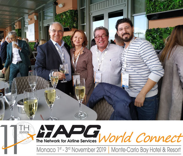 apg world connect 2019