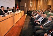 2020 hac organizasyonu toplantısı yapıldı