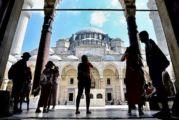 İstanbul Dünya'nın en iyilerinden