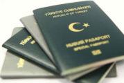Dışişleri Bakanlığı yeşil ve gri pasaportlara açıklama getirdi
