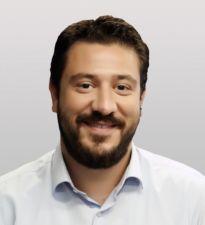 Melih Pazarlıoğlu - Ocak 2020