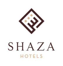 Shaza Hotels Logo