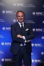 MSC Cruises Türkiye