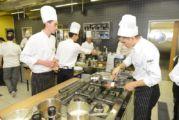 3. Aşçılık yarışması 26-27 Şubat'da