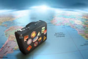 Dünya'da turist sayısı %65 düştü