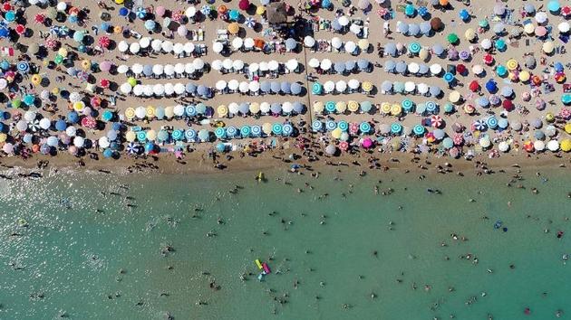 turizm plaj