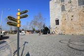 Efes Selçuk'ta turiste yararlı hizmet