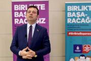 """""""İstanbul için kontrollü bir kısıtlama bekliyoruz"""""""