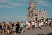 Kırım'a giden Rus turist sayısı 1 günde %40 arttı