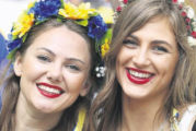 Ukraynalı turist de azalıyor
