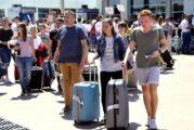 Rusya'da Haziran turları iptal