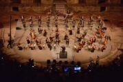 Yabancı Misyon Özel Konseri ilgiyle izlendi