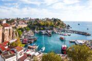 Alman acentalar şimdide Antalya'da