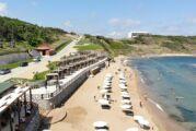 Beykoz'da haftada 4 gün kadın plajı