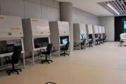 İstanbul Havalimanı'nda test merkezi açıldı