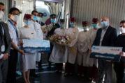 Katar Havayolları Sabiha Gökçen uçuşlarını başlattı