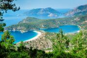 Türkiye'deki en temiz 20 plaj