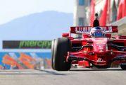 2021 Formula 1 takviminde Türkiye yok
