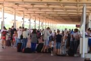 Antalya'nın birincisi Rus turistler