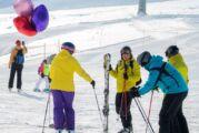 Türkiye'nın kış döneminde de turist çekme şansı yüksek