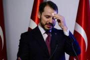Hazine ve Maliye Bakanı'nın istifası kabul edildi