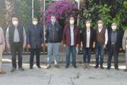 Alanya'da Turist ve istıhdam kaybı