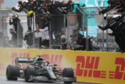 Formula 1 Turkish Grand Prix şimdi ucuz