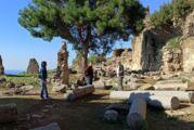 Alanya'nın kültür turizminden beklentisi büyük