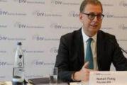 2021'de Almanya 2019'un %50-60'ını bekliyor